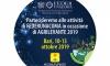 Partecipazione ad Agrilevante 2019