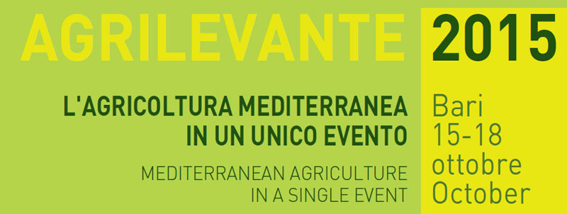 fiera agrilevante 2015