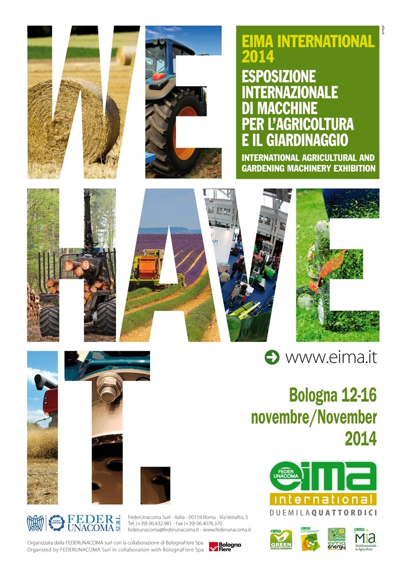 Eima International 2014