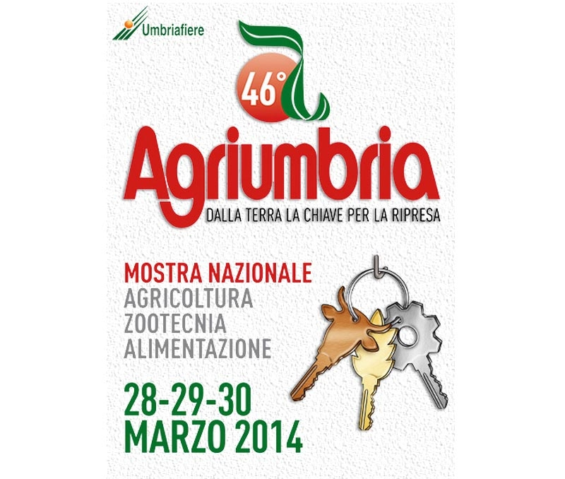 Exposición Local Agriumbria 2014
